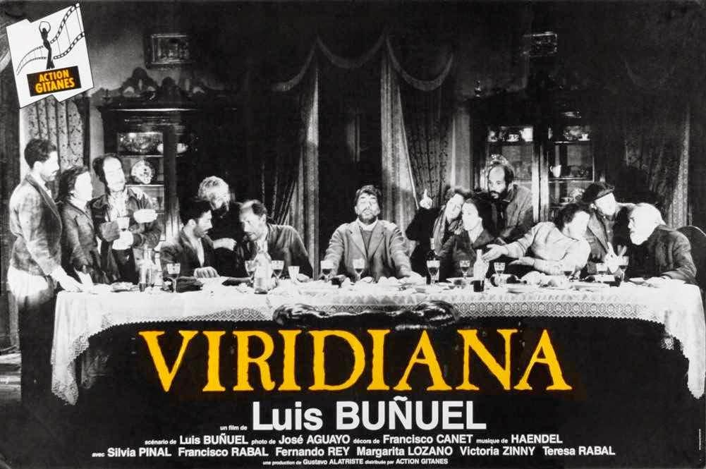 Luis Buñuel y la censura de Viridiana por el franquismo